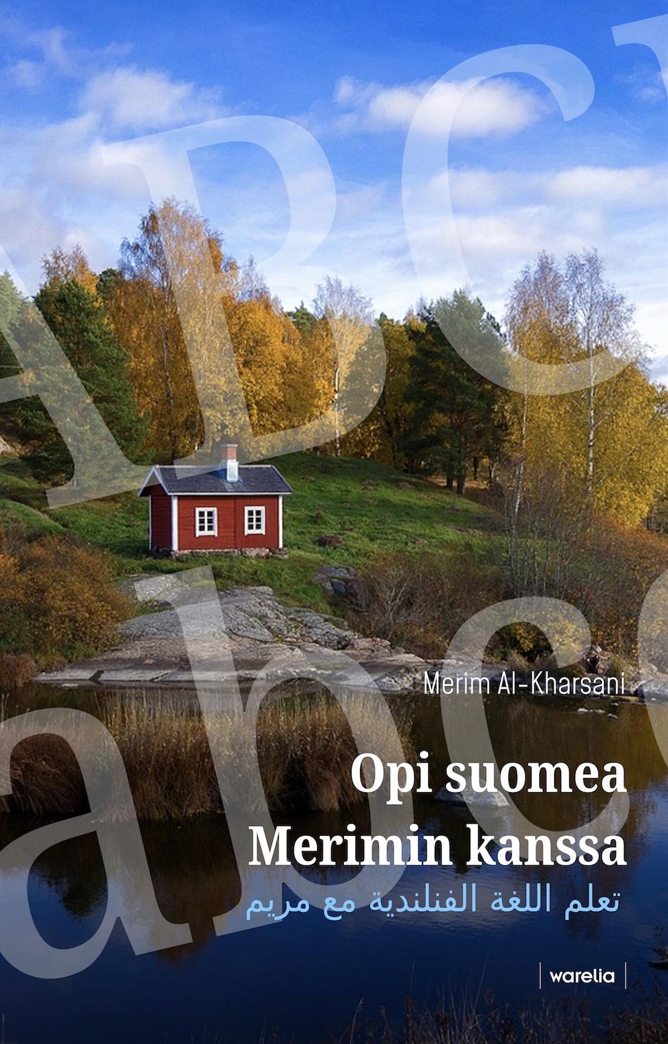 Opi suomea Merimin kanssa
