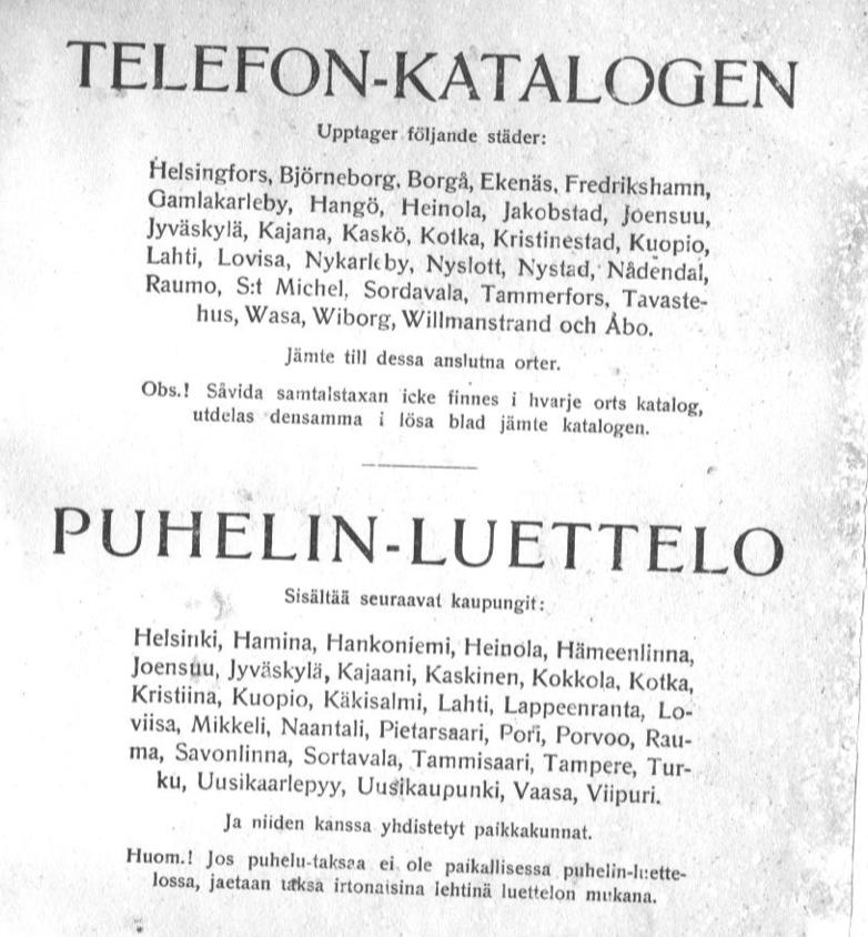Suomen Kaupunkien Asukasluvut